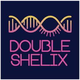 Double Shelix Logo